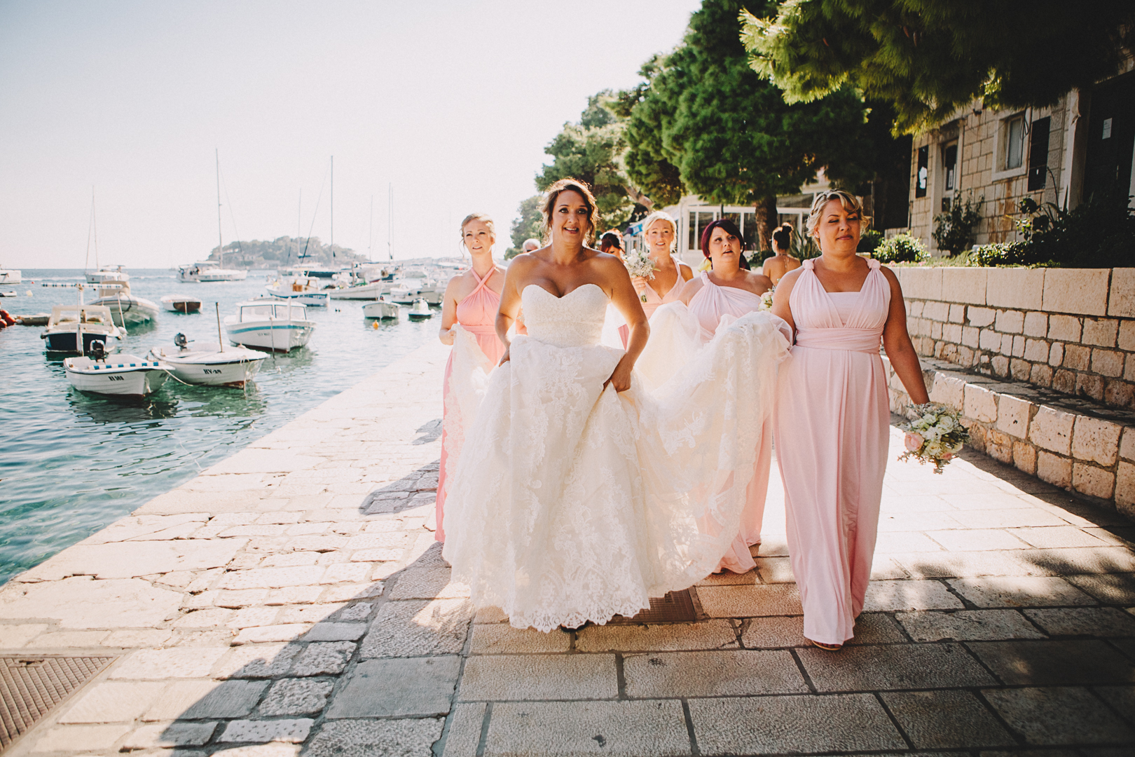 Croatia wedding ideas