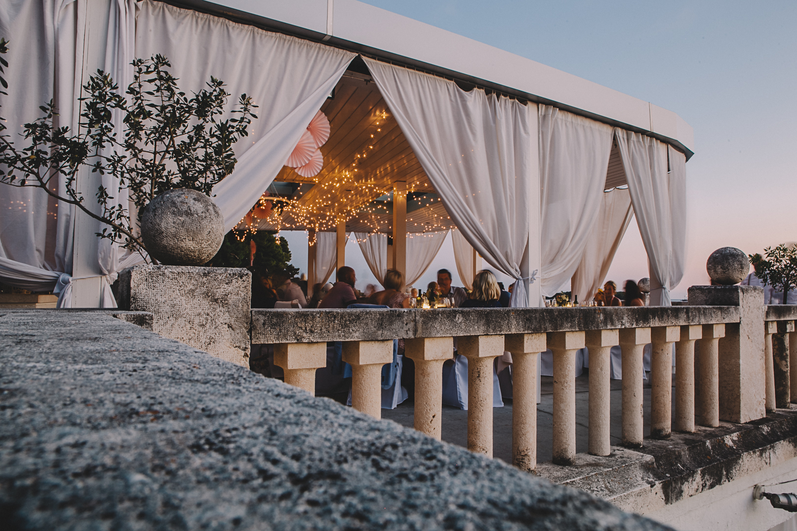 Hvar wedding venue