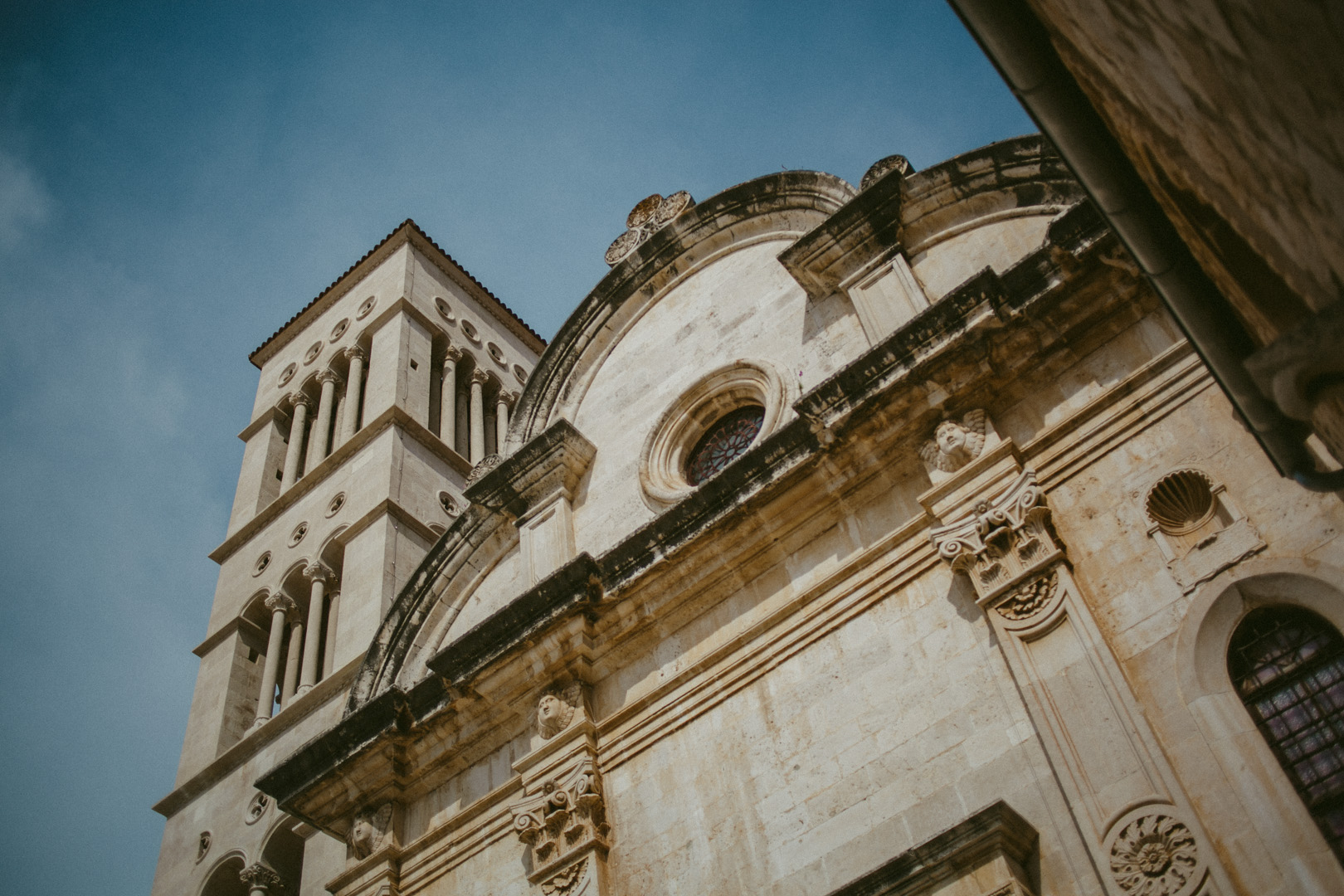 St. Stephen's Cathedral, Hvar