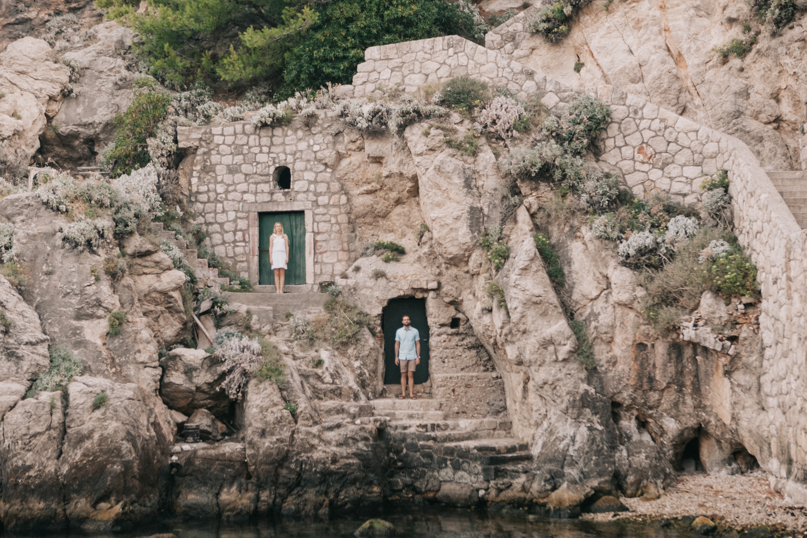 engagement shoot dubrovnik-4