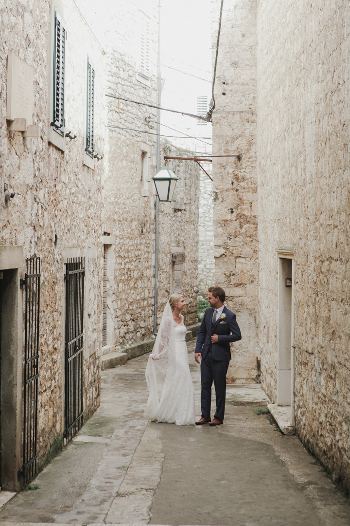 Hvar wedding photos