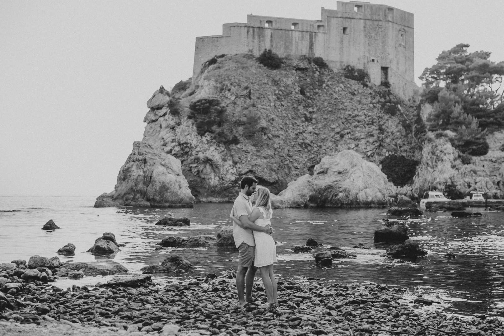engagement shoot dubrovnik-3
