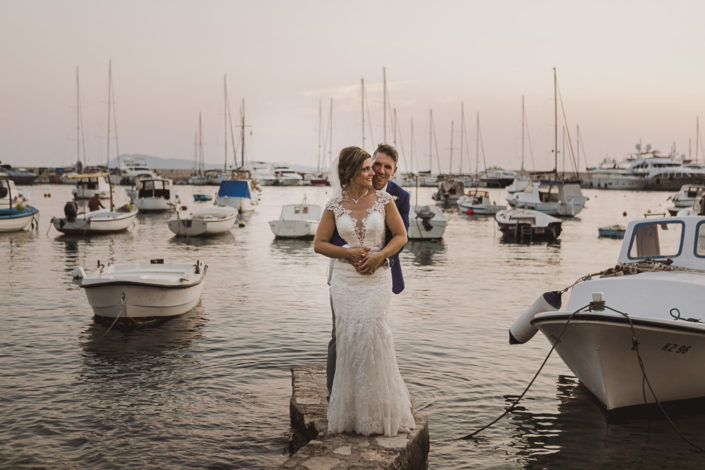 Creative Wedding Photography | Robert Pljuscec